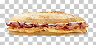 Breakfast Sandwich Ham And Cheese Sandwich Montreal-style Smoked Meat Submarine Sandwich Muffuletta PNG