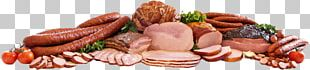 Ham Delicatessen Meat And Potato Pie Lunch Meat PNG