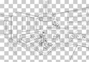 Architecture Drawing Project Sketch PNG