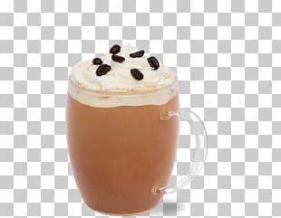 Caffè Mocha Frappé Coffee Milkshake Cappuccino Hot Chocolate PNG