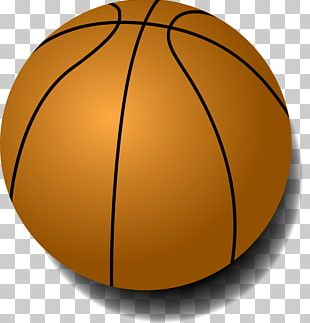 Basketball Clipping Path PNG