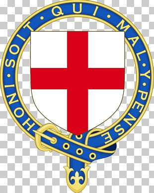 Order Of The Garter The Most Noble Order Of Chivalry PNG