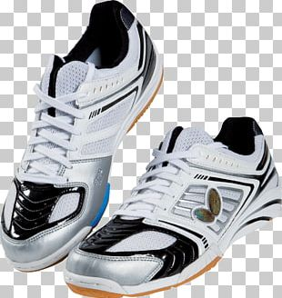 Ping Pong Butterfly Sneakers Shoe ASICS PNG