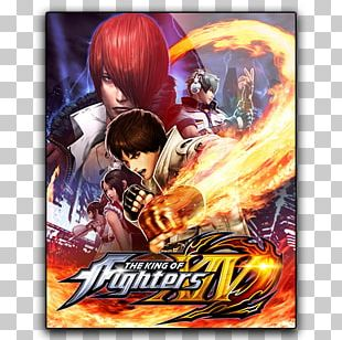The King Of Fighters XIV Street Fighter IV Street Fighter V The King Of Fighters XIII KOF: Maximum Impact 2 PNG