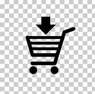 E-commerce Shopping Cart Online Shopping PNG
