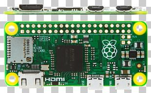 Raspberry Pi 3 The MagPi 1080p Computer PNG