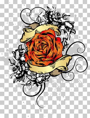 T-shirt Sleeve Tattoo Flash PNG