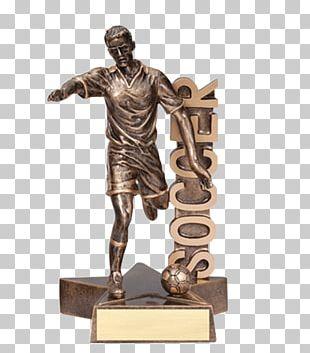 Trophy Football Medal Sport Award PNG