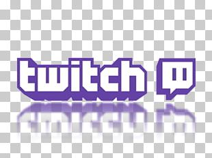 Twitch Streaming Media Video Game Logo PNG