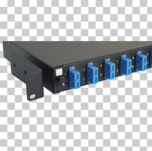 Optical Fiber Connector Patch Panels Optics PNG