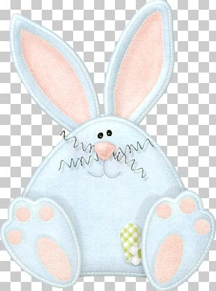 Easter Bunny European Rabbit Happy Easter! PNG