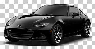 Mazda CX-5 Car And Driver 10Best 2018 Mazda MX-5 Miata RF Grand Touring PNG