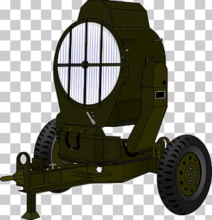 Military Soldier Army Radar Searchlight PNG