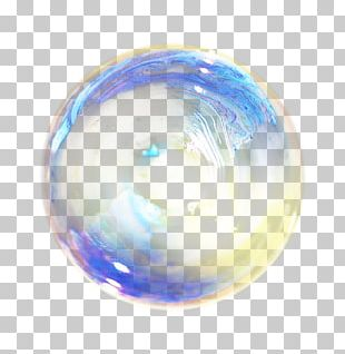 Soap Bubble Child Cosmetics PNG