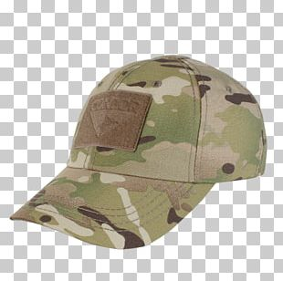 MultiCam Baseball Cap Hat Amazon.com PNG