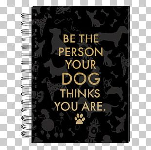 Notebook Boston Terrier Cat People And Dog People Pet PNG
