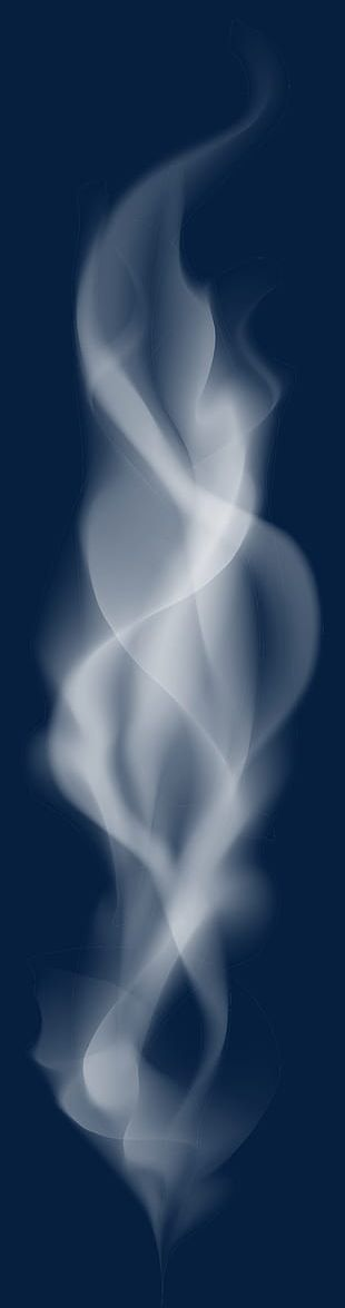 A Ray Of Smoke PNG