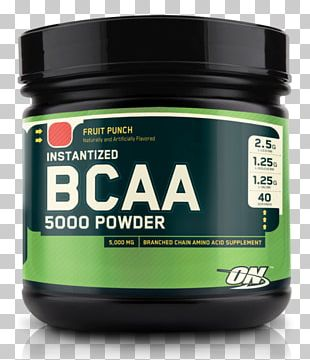 Branched-chain Amino Acid Dietary Supplement Nutrition Essential Amino Acid PNG