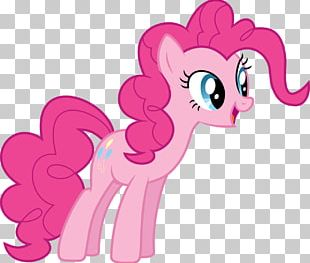 Pinkie Pie Pony Rainbow Dash Applejack Twilight Sparkle PNG