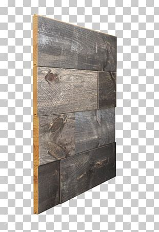 Wood Stain Plank Beam Molding PNG