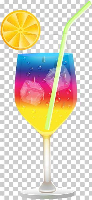 Cocktail Garnish Mai Tai Sex On The Beach Wine Cocktail PNG