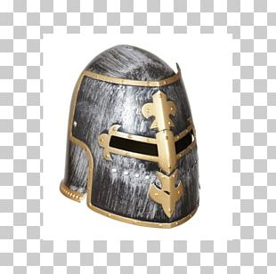 Costume Middle Ages Hat Knight Helmet PNG