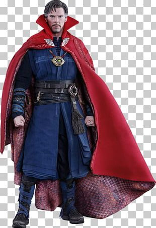 Doctor Strange Ancient One Hot Toys Limited Marvel Cinematic Universe Action & Toy Figures PNG