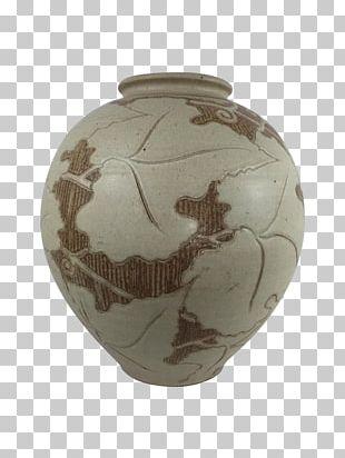 Vase Ceramic Pottery Urn PNG