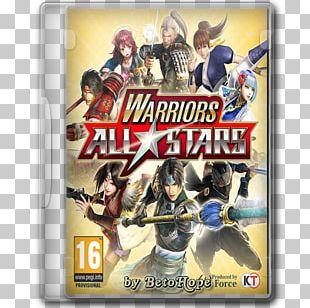 Warriors All-Stars Berserk Dynasty Warriors 9 PlayStation 4 Video Game PNG