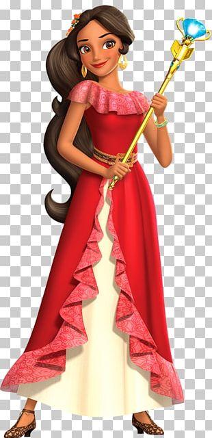 Elena Of Avalor Disney Princess The Walt Disney Company Disney Channel PNG