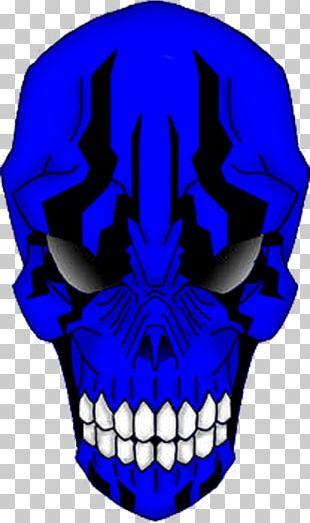 Human Skull Symbolism Computer Icons PNG