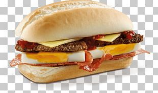 McDonald's Quarter Pounder Hamburger Cheeseburger Fast Food PNG