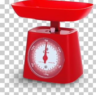 Measuring Scales Taylor 3842 Kitchen Food Home Appliance PNG