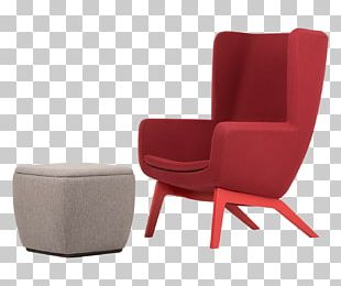 Swivel Chair Couch Waiting Room Comfort PNG