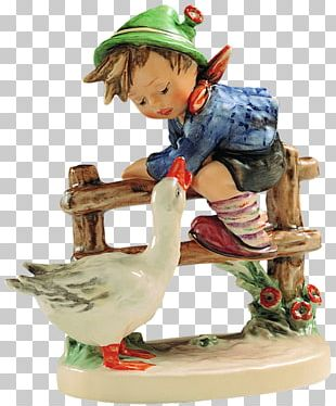 Hummel Figurines Collectable Germany Gift PNG
