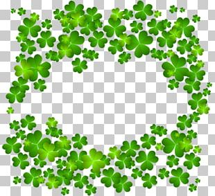 Ireland Saint Patrick's Day St. Patrick's Day Activities Shamrock PNG