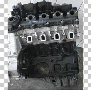 Engine BMW Mini E Car PNG