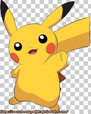 Pikachu Pokémon GO Pokémon X And Y Pokemon Black & White Ash Ketchum PNG