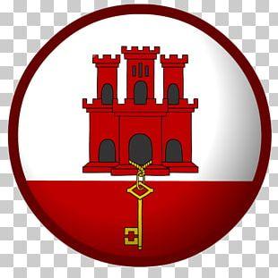 Flag Of Gibraltar Rock Of Gibraltar Flag Of The United Kingdom National Flag PNG