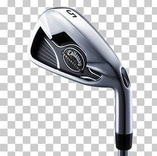 Iron Golf Clubs Callaway Golf Company Sand Wedge PNG
