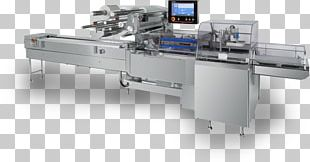 Packaging And Labeling Machine Verpackungsmaschine Machining PNG
