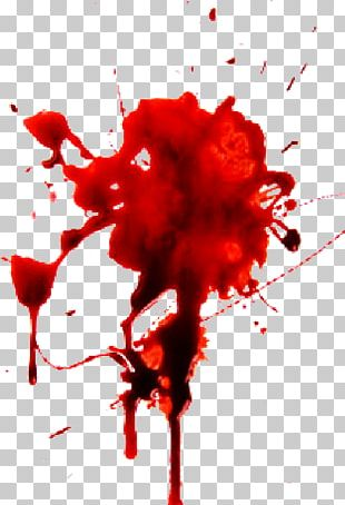 Stock Photography Blood PNG