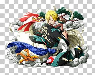 Vinsmoke Sanji Monkey D. Luffy One Piece Treasure Cruise Roronoa Zoro PNG