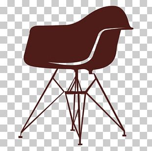 Eames Lounge Chair Wood Charles And Ray Eames PNG