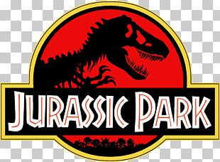 Jurassic Park: The Game T-shirt John Hammond Logo PNG
