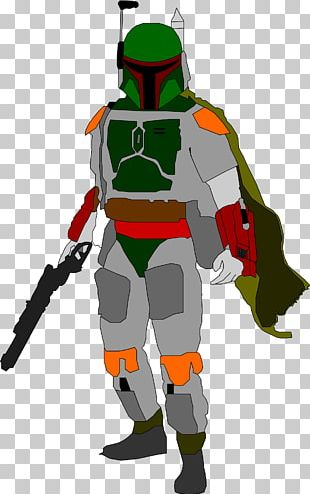 Boba Fett Star Wars Action & Toy Figures Mandalorian PNG