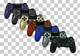 Fortnite Battle Royale PlayStation 4 Game Controllers PNG