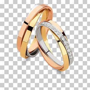 Wedding Ring Trossèl Jeweler Jewellery Store PNG