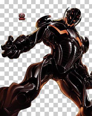 Ultron Hank Pym Thanos Doctor Doom Iron Man PNG
