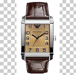 Watch Armani Clock DKNY Cerruti PNG